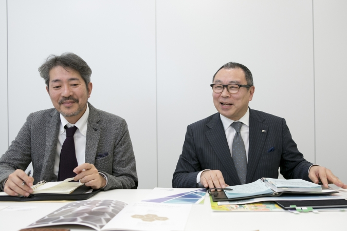 株式会社三越伊勢丹プロパティ・デザイン
