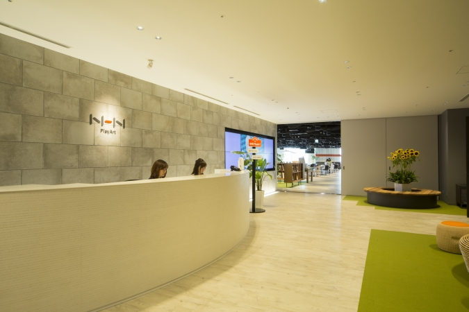 NHN PlayArt 株式会社